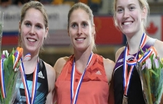 Krause Podium NK indoor